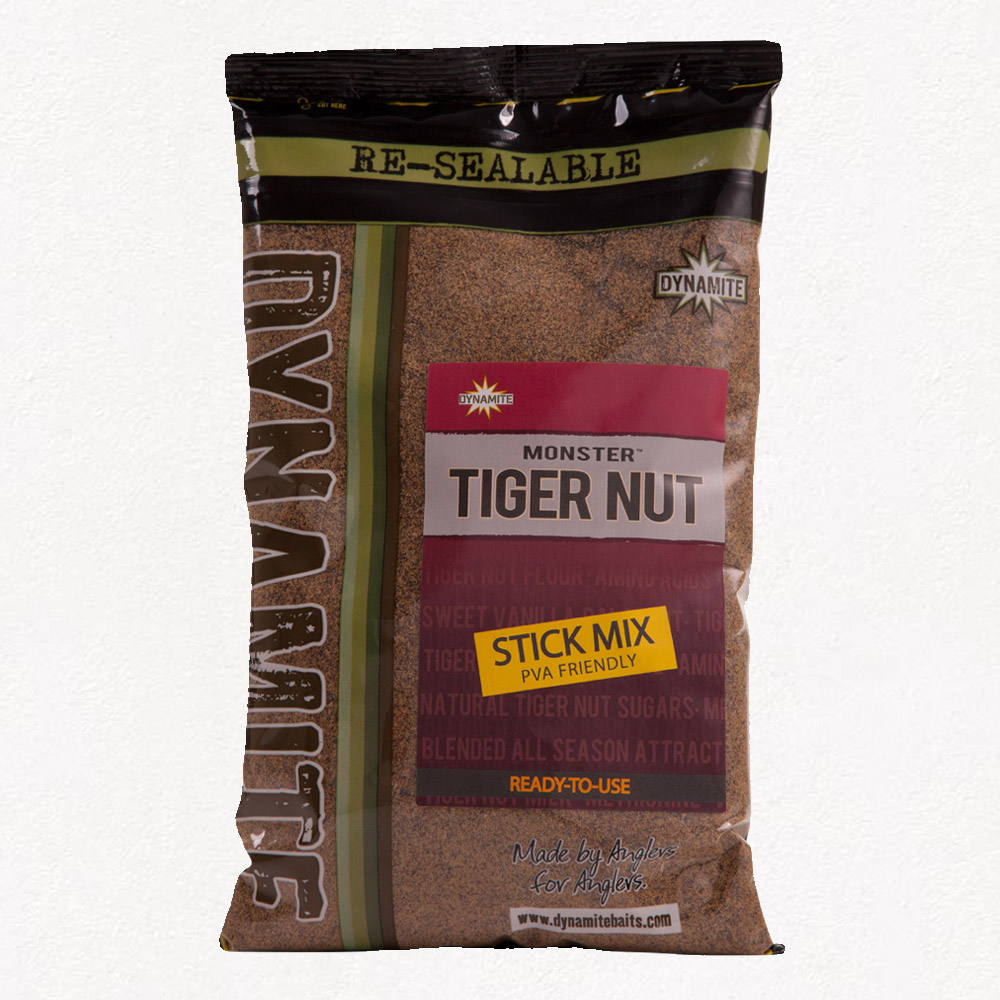 Stick Mix Dynamite Baits  Monster Tiger Nut 1 кг (Тигровый орех)