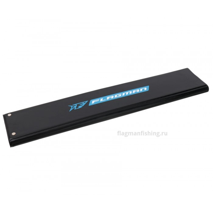 Поводочница Flagman Armadale PVC Hook wallet 10*50см
