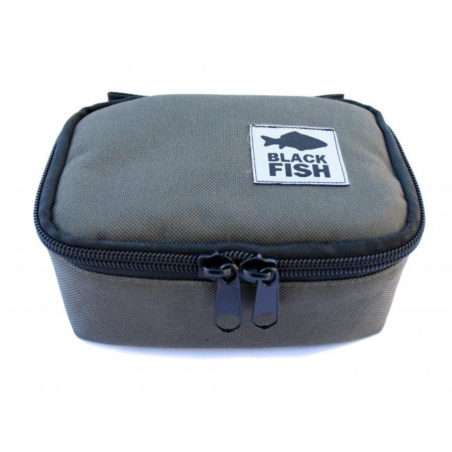 aaa2f90279ec Сумка для аксессуаров и грузил Black Fish Accessory & Lead Bag Medium