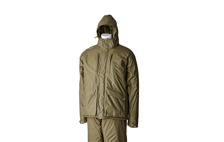 Куртка Trakker Elements Jacket Размер XXL