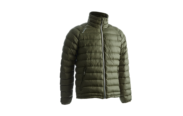 Куртка стеганная утепленная  Trakker Base XP Jacket Размер XXL