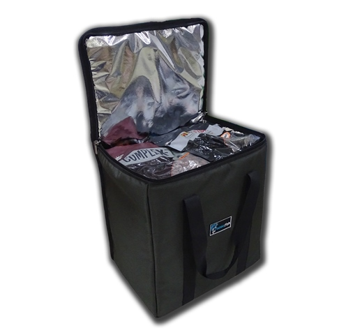 Термосумка Tackle Fish Cool bag XL 42х30х45см