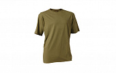 Футболка Trakker Cotton T-Shirt Olive Размер S